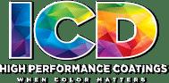 IDC High performance Coating logo
