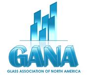 Glass Association Of North America Logo