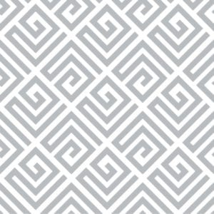 Grecian Pattern