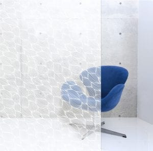 100% Pattern Opacity with 50% White background