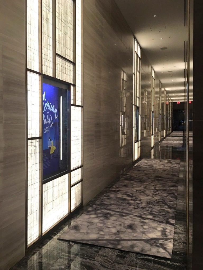 Park Hyatt Hotel , New York