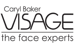 Caryl Baker Visage Logo
