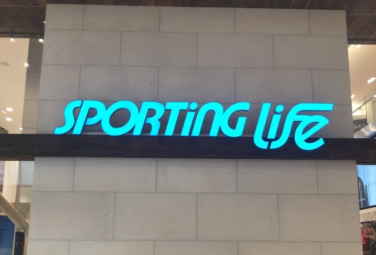 Sporting Life Yorkdale