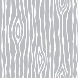 Wooden Outline