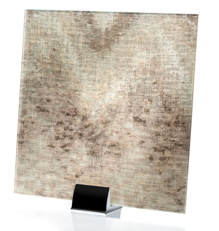 3004-ALT-Watercolor Taupe-Fabric Laminated Glass