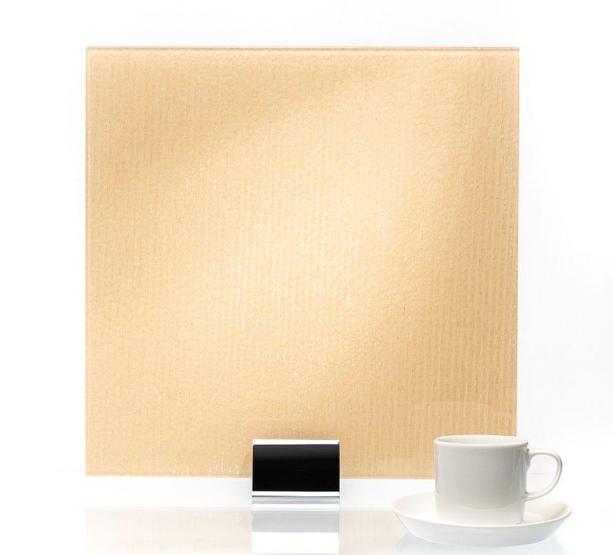 3013-Wishbone Oso-Fabric Lamainted Glass