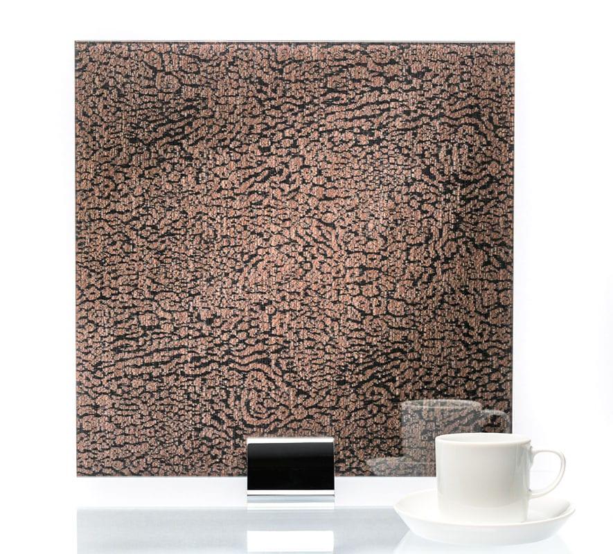 3016-Wishbone Argento-Fabric-Laminated