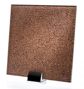 3018-ALT-Satin Wishbone-Terra-Fabric-Laminated-Glass