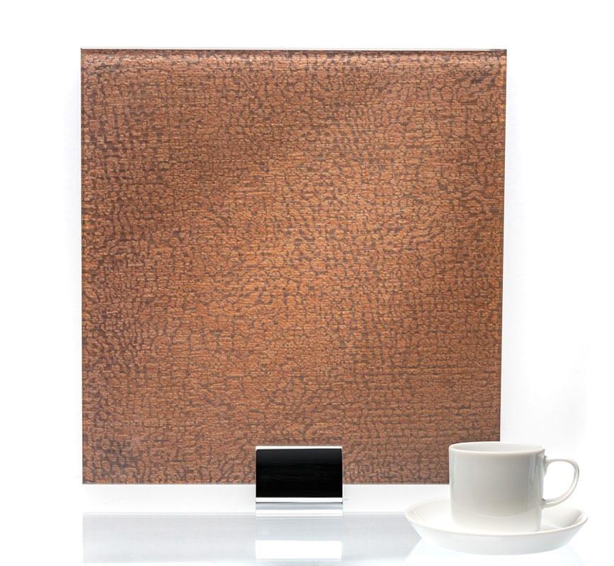 3018-Satin Wishbone-Terra-Fabric-Laminated