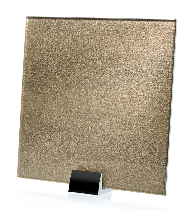 3036-ALT Satin Faux Germain Fabric Laminated Glass