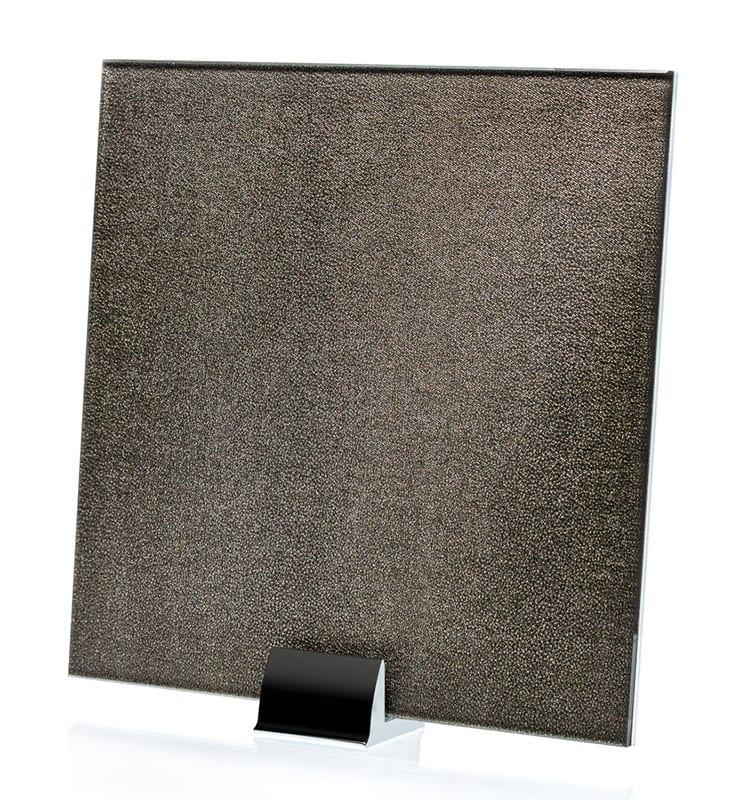 3039-ALT Faux Moderne Fabric Laminated Glass