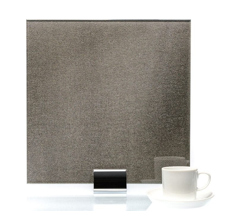 3039-Faux Moderne Fabric Laminated Glass