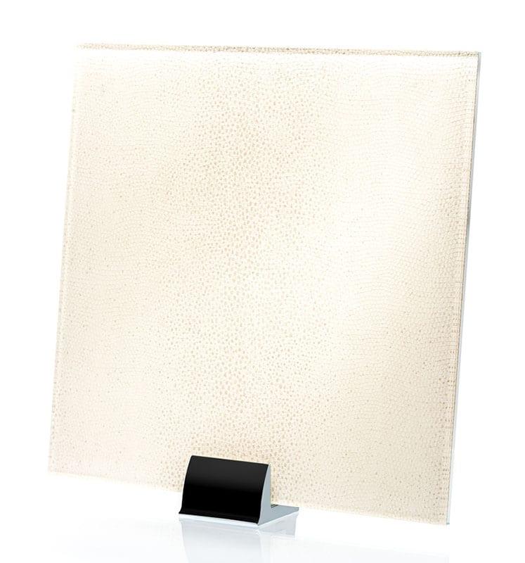 3051-Reptilia Perla Fabric Laminated Glass