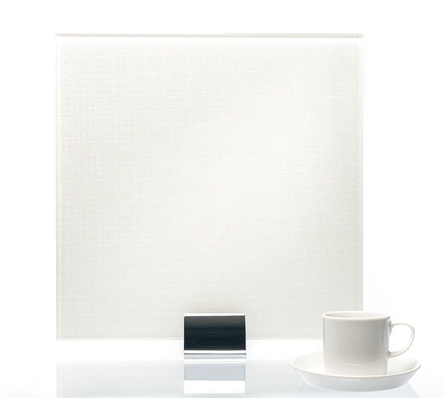 3076-Satin Plaid Alpine Vinyl Laminated Glass