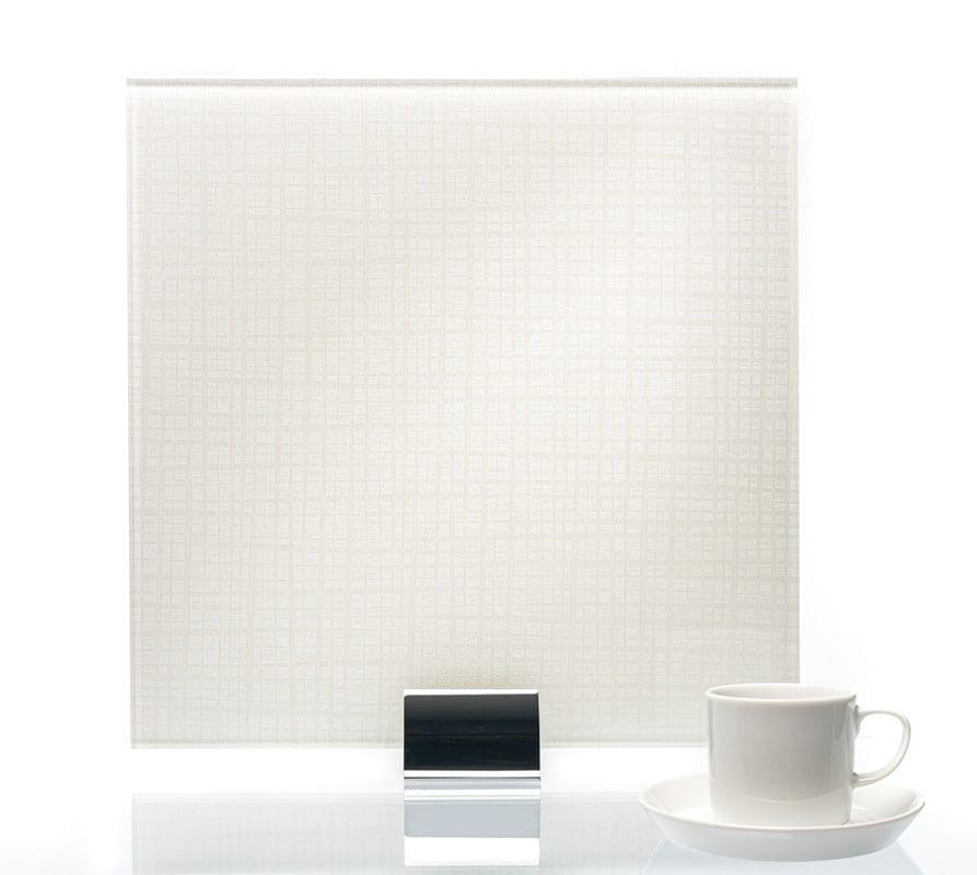 3077-Plaid Alpine Vinyl Laminated Glass