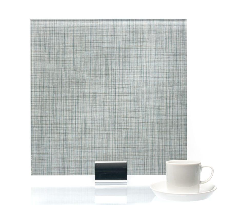 3078-Satin Tailored Indigo Vinyl Laminated Glass