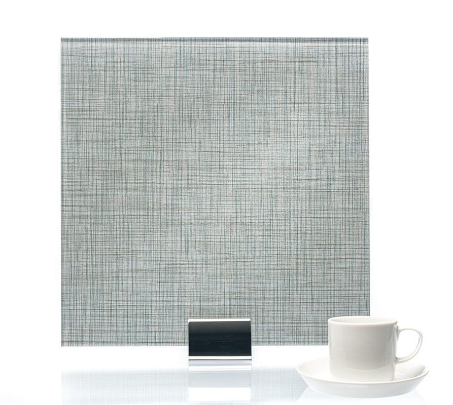 3079-Tailored Indigo Vinyl Laminated Glass