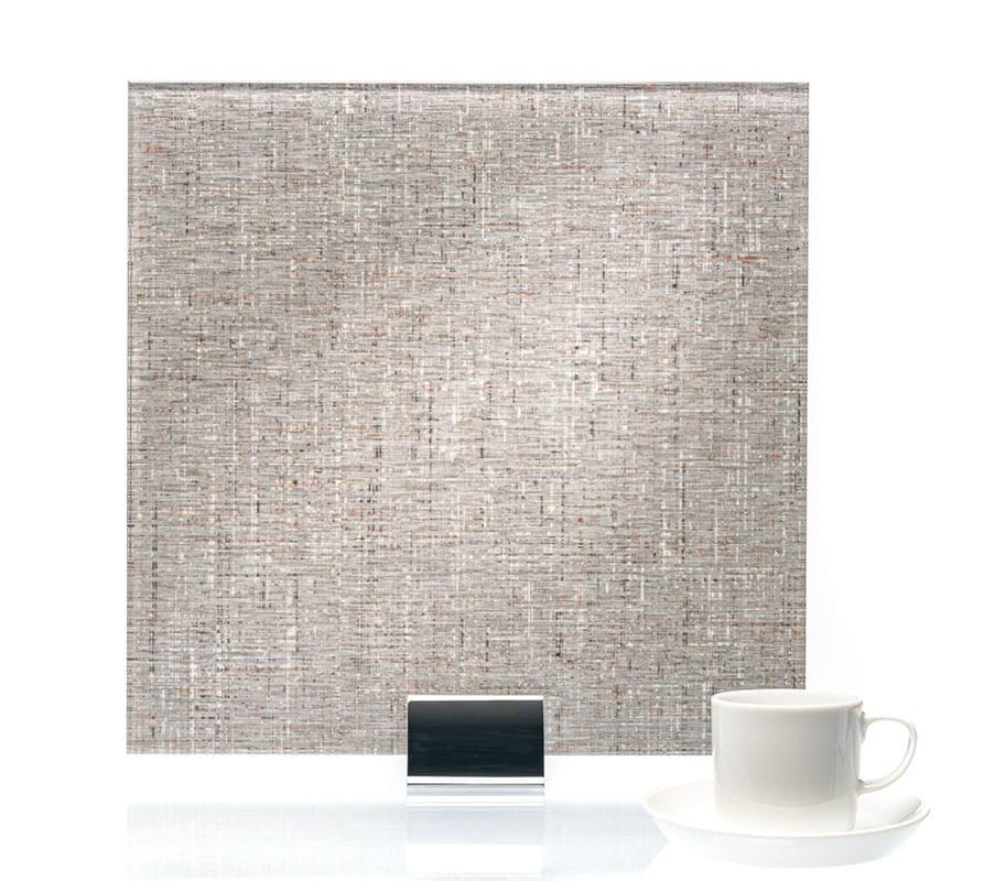 3088-Satin Twill Terra Vinyl Laminated Glass