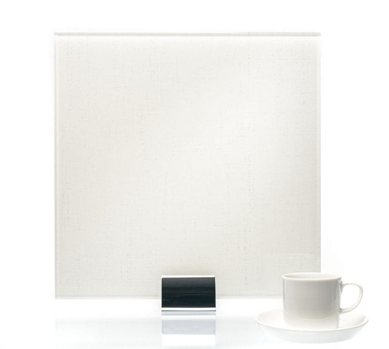 3093-ALT Twill Ice Vinyl Laminated Glass