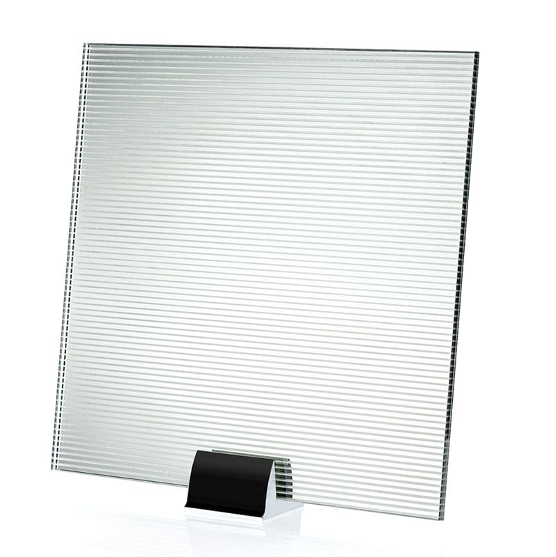 3302-ALT Delicate Line Etched Mirror